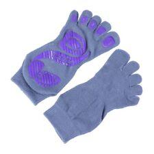 Spirit Yoga Socks M/L - chaussettes antidérapantes pour le yoga, le fitness, les