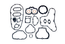 ◇ KAWASAKI W1 W1SA ENGINE GASKET SET NEW CI-4086