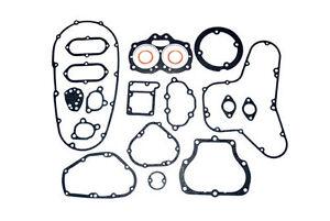 ◇ KAWASAKI W1 W1SA ENGINE GASKET SET NEW CI-4086
