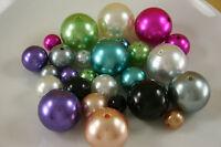 Wholesale Elegant Faux Pearl Beads Vase Centerpiece Table Scatter CHOOSE COLOR