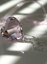 Swarovski  Heart Ornament 2008  905440 New