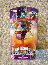 Scarlet Ninjini Skylander Variant And Works With Swap Force. Sold Out In Store.
