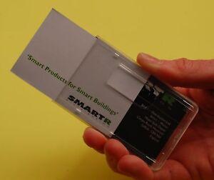 ID Badge & Oyster Card Holder; Translucent; Portrait