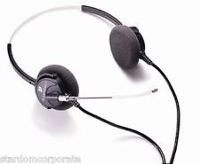 Plantronics H61 Supra Telephone Headset