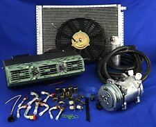 A/C KIT UNIVERSAL UNDER DASH EVAPORATOR COMPRESSOR KIT AIR CONDITIONER 404-CAMRD
