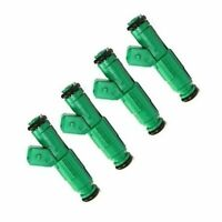 4 x 968 440cc 42lb EV6 FUEL INJECTORS Green Giant for BMW VW VOLVO AUDI TURBO