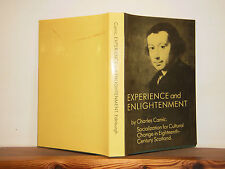 Experience and Enlightenment by Camic HB in DW 1983 18th century Scotland