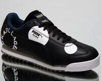 Puma x Karl Lagerfeld Roma Amor Dot negro mujer zapatos