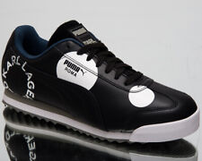 Puma x Karl Lagerfeld Roma Polkadot Mes Womens Unisex Black Shoes 371234-01