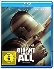 Der Gigant aus dem All Blu-ray NEU OVP