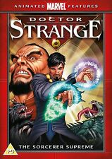 Doctor Strange : The Sorcerer Supreme (DVD)