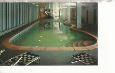 George Washington Motor Lodge  King of Prussia  PA   Chrome Postcard 1217