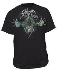 Caliban - Circle - T-Shirt - Size S - Neu