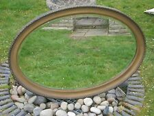 Pine Original Victorian Antique Mirrors