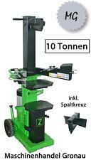 ZIPPER Holzspalter ZI-HS10T - 10 Tonnen