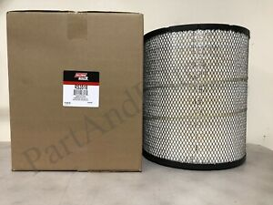 For 1996-2011 Freightliner Century Class Cabin Air Filter Hastings 55438SZ 1999