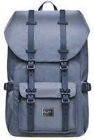 Waterproof Travel Laptop Backpack Rucksack School Bag Outdoor Hiking Bag KAUKKO