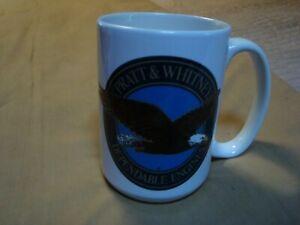 Pratt and Whitney Coffee Mug