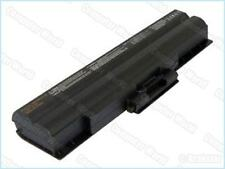 [BR4715] Batterie SONY VAIO VGN-AW21M/H - 4800 mah 10,8v