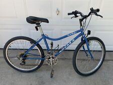"""Vintage Novara Dirt Rider 24"""" Kids MTB Bike 1990's Steel Hardtail Rigid Canti!"""