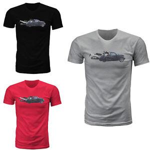 Fly Racing Men's Priorities Tee Shirt