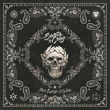 Santa Cruz - Bad Blood Rising (NEW CD DIGI)