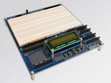 PROTO SHIELD PLUS LCD KIT per ARDUINO / GENUINO