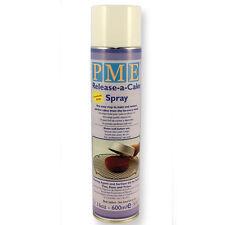 Spray Staccante per Teglie PME 600 ml ottimo per pan di spagna