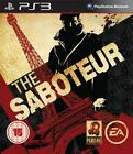 The Saboteur PS3 *in Excellent Condition*