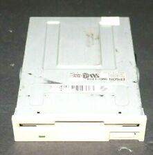 "Epson SMD-1300 3.5"" 1.44MB Internal Floppy Drive - White"