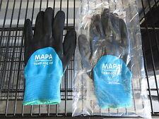 ONE case of twelve (12) MAPA TEMP-ICE 700 Gloves, 700417, size 7, brand new