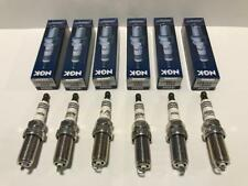 6 pcs OEM NEW NGK LFR5AIX-11 4469 Iridium IX Spark Plugs Premium quality