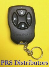 AUTOSTART 5-Button Remote Control FCCID: NAHRS5304 RED LED 4-Button NEW