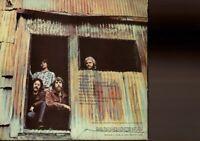 Creedence Clearwater Revival-Pendulum-VINYL LP-USED-Aussie press