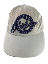 Gateway Grizzlies Adjustable Adult Baseball Ball Cap Hat