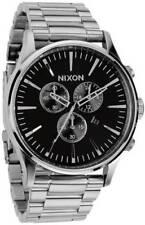 Relojes de pulsera Nixon Chrono Cronógrafo