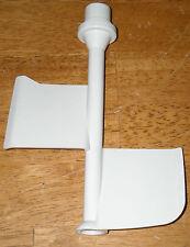 Donvier Premier or Donvier Chillfast 1-Quart Ice Cream Maker Paddle Blade Part