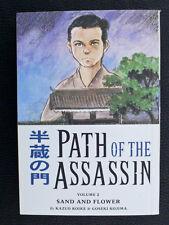 KOIKE & KOJIMA Path of the assassin 2 Dark Horse Manga