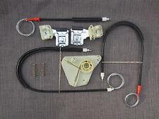 2003-2004 VW POLO 2/3 DOOR WINDOW REPAIR LEFT NSF SIDE REGULATOR REPAIR KIT