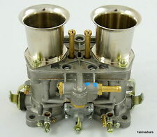 WEBER 48 IDF x4 CARBURETTORS GENUINE NEW 1903003000 v8 ENGINE CONVERSIONS