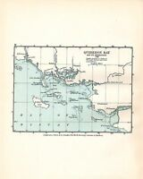 Batalla Plan Quiberon Bay & Su Accesos 1759
