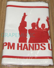 2PM Hands Up Asia Tour Towel OFFICIAL GOODS CHEERING TOWEL SEALED
