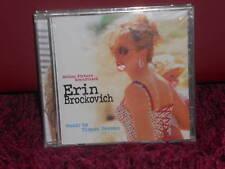 ERIN BROCKOVICH - O.S.T.- music THOMAS NEWMAN -sigillat