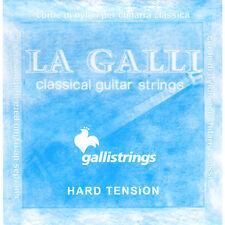 Galli classic La Galli LG40 - high tension - Nylonsaiten für Konzertgitarre