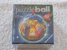Superbe Christmas Puzzle ball - RAVENSBURGER - Neuve - +5 ans