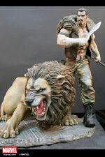 XM Studios Kraven 1/4 Scale Statue
