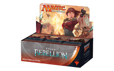 Booster ÄTHER-REBELLION Aether Revolt (deutsch) Inventions+Ballista+Heart Kiran