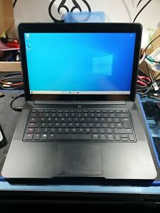 Razer Blade 14 Gaming laptop with GTX 1060, touchscreed, RGB keyboard