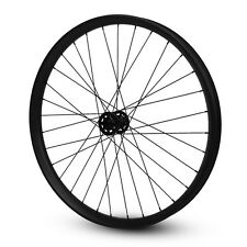 27.5er 650B MTB Carbon wheel for front 35mm width with boost hub 15*110mm Axle
