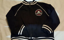 Toddlers Bomber/Varsity Jacket 3T 100% Cotton Brand Calvin Klein Mint Condition